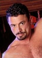 Josh Perez Bodyshot