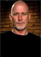 Mark Davis Bodyshot