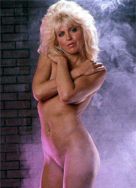 Sharon Kane Bodyshot