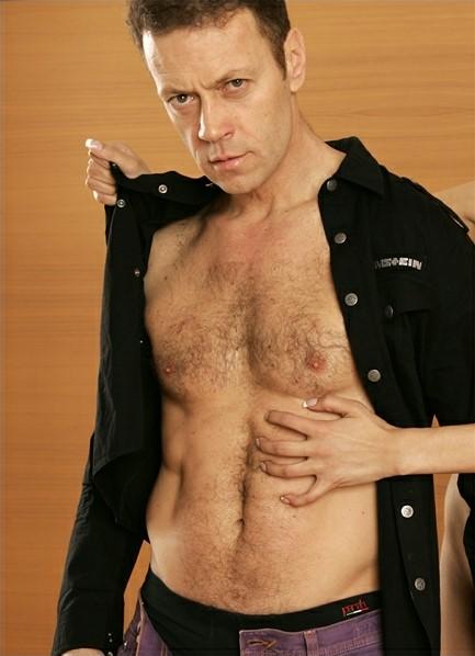Rocco Siffredi Bodyshot