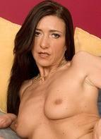 Gina Rome Bodyshot