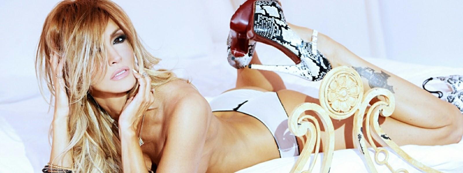 Jessica Drake Hero Image