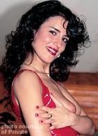 Maria De Sanchez Bodyshot