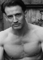 Tony DeSergio Bodyshot