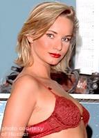 Tina Wagner Bodyshot