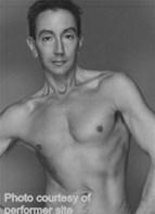 Vince Harrington Bodyshot