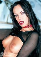 Sarah O'Neal Bodyshot