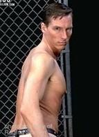 Steve Pierce Bodyshot