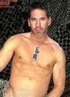Sam Dixon Bodyshot