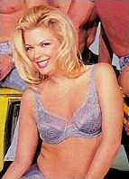 Teri Starr Bodyshot