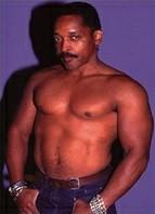 Gene Lamar Headshot