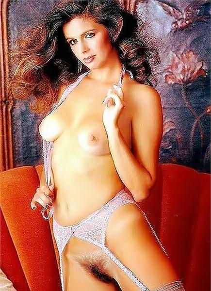 Bridgette Monet Bodyshot