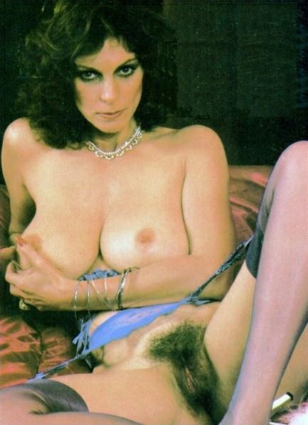 Kay Parker Bodyshot