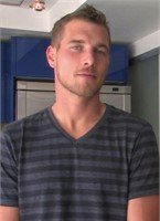 Chris Johnson Headshot