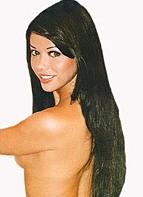Gina Jolie Bodyshot