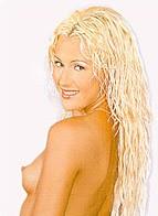Vanessa Gold Bodyshot