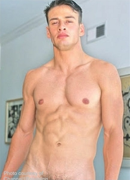 Tuck Johnson Bodyshot