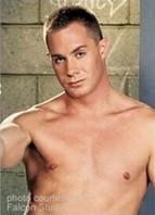 Trent Atkins Bodyshot