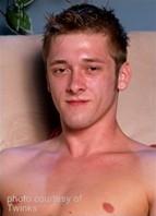 Ryan Matthews Bodyshot