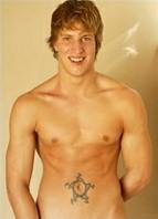 Ethan Clarke Headshot