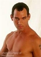 Matt Bradshaw Bodyshot