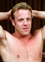 Seth Dickens Bodyshot