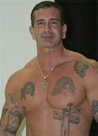 Buster Good Bodyshot