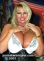 Kimberly Kupps Bodyshot