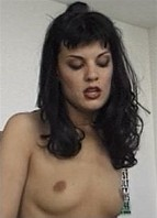 Rachel Moore Bodyshot