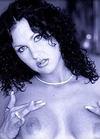 Michele Raven Bodyshot
