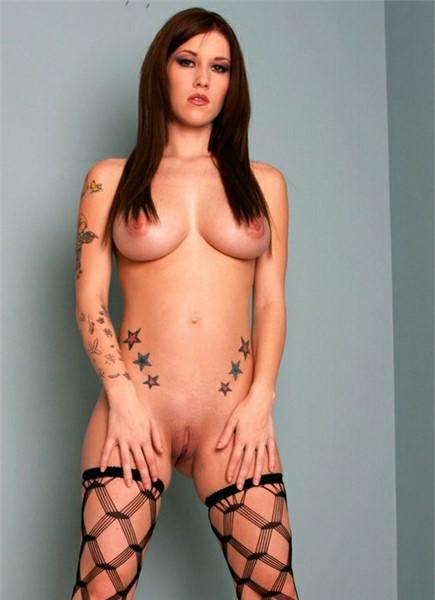 Allie Sin Bodyshot