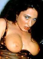 Erika Bella Bodyshot
