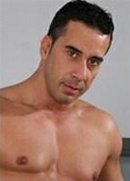 Franco Del Torro Headshot
