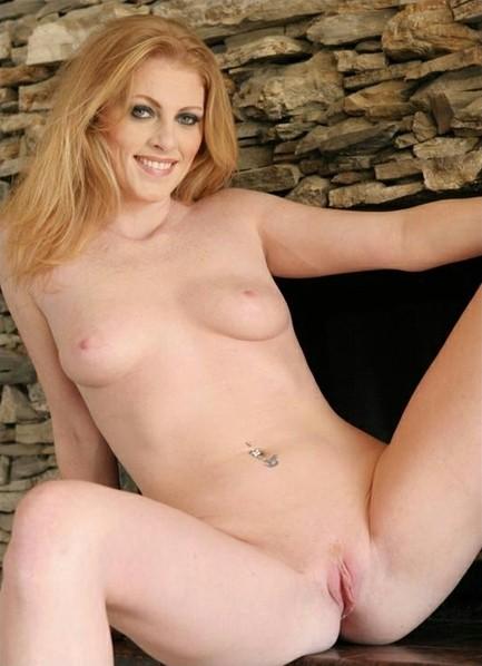 Katrena Starr Bodyshot