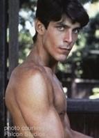 Mac Turner Bodyshot