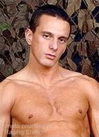 Austin Rogers Bodyshot