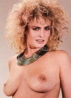 Rhonda Jo Petty Bodyshot
