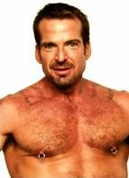 David Griffin Bodyshot