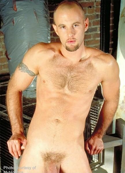 Shane Rollins Bodyshot
