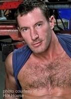 Aiden Shaw Bodyshot