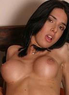 Jenny (Romania) Bodyshot