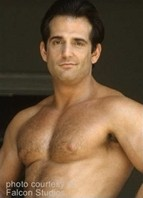 Steve Regis Bodyshot