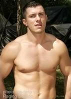 Rob Nelson Bodyshot