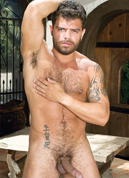 Manuel Torres Bodyshot