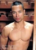 Mario Cruz Bodyshot