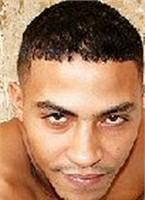 Tiger Tyson Headshot