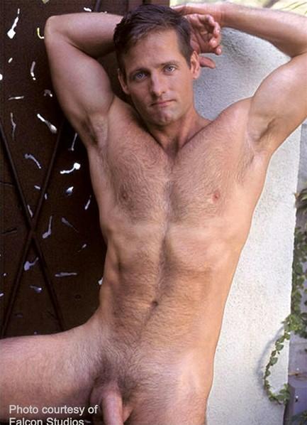 Jake Taylor Bodyshot