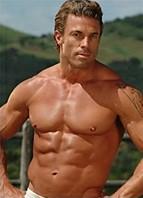 Jake Andrews Bodyshot