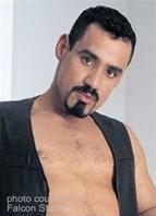 Enrico Vega Headshot