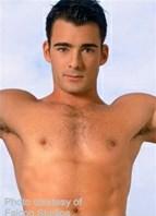 Eric Hanson Bodyshot